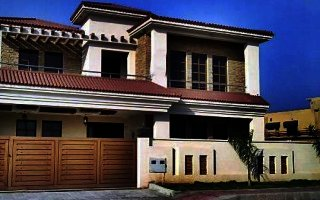 1 Kanal Bungalow For Sale In The Heart Of DHA Phase 3, Lahore