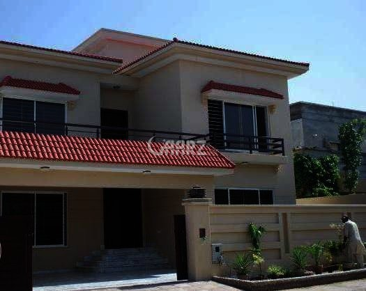 1 Kanal Bungalow Full Furnished In DHA Phase-6, Lahore
