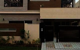 1 Kanal Upper Portion For Rent In DHA Phase 5 - Block H, Lahore