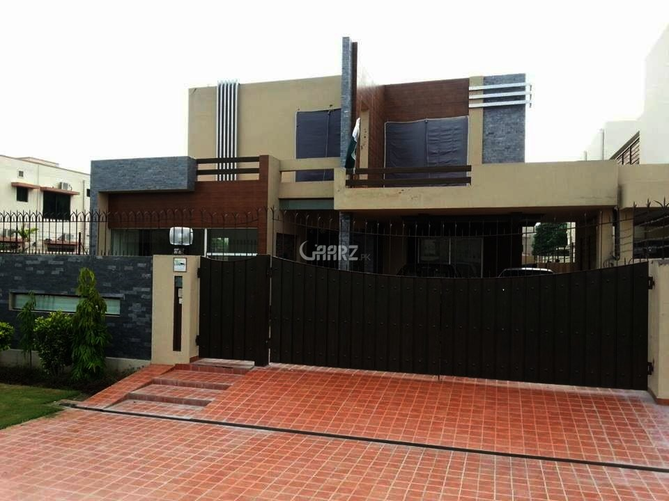 1 Kanal Bungalow For Sale In DHA Phase 6, Lahore