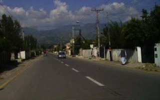 1 Kanal Commercial Plot For Sale Main Mansehra Road, Abbottabad