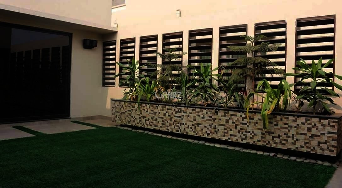 1 Kanal Full Bungalow For Sale With Basement DHA Phase 6, Lahore
