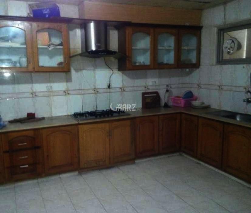 1 Kanal Full House For Rent In Wapda Town, Lahore