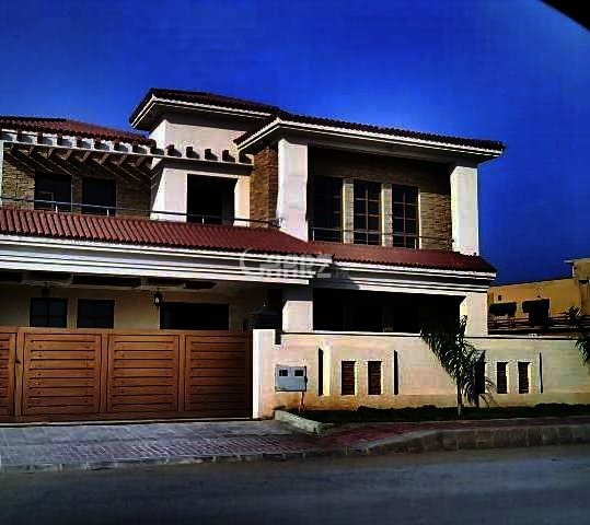 1 Kanal Banglow For Sale In DHA Phase 6, Lahore