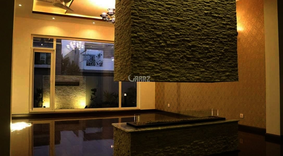 1 Kanal Fully Stylish Designer Bungalow DHA Phase 5, Lahore