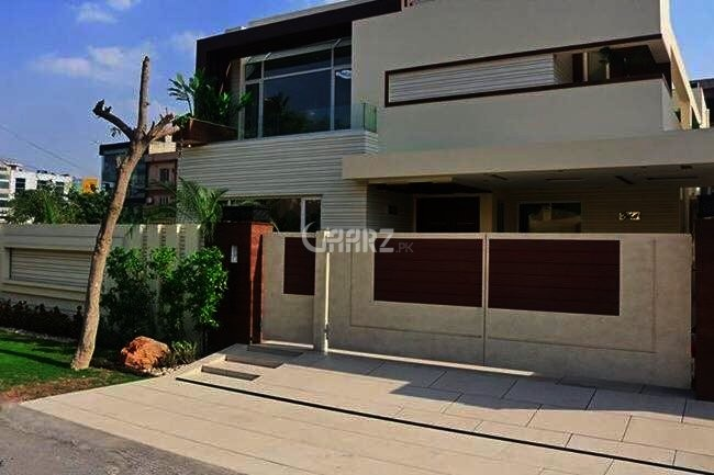 1 Kanal Furnished Bungalow For Sale DHA Phase 6, Karachi