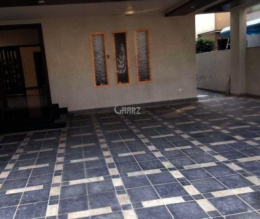 1 Kanal Furnished House For Rent In DHA Phase-1, Lahore