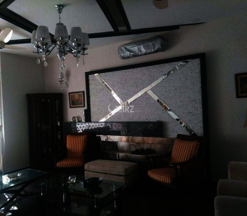 1 Kanal Furnished House For Sale In DHA Phase-4, Lahore