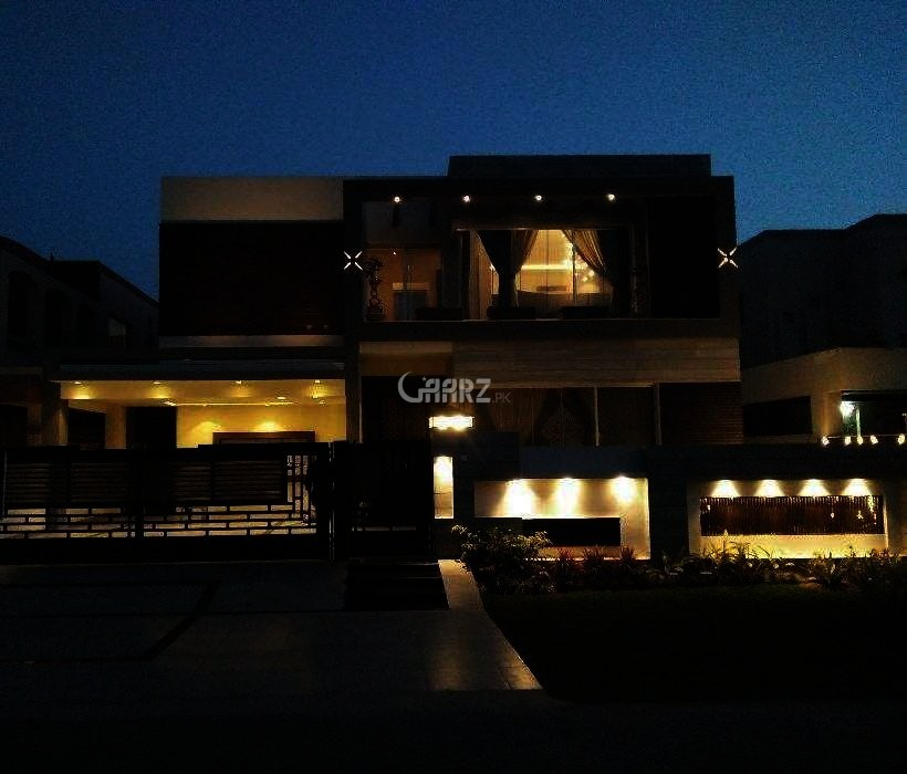 1 Kanal Furnished House For Sale In DHA Phase-5, Lahore