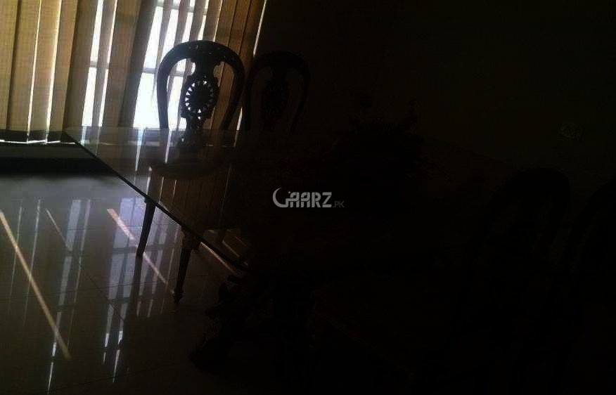 1 Kanal Furnished Upper Portion For Rent In Bahria Town, Lahore