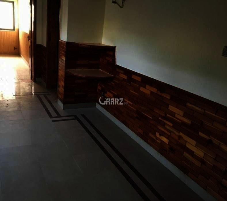 1 Kanal Ground Portion For Rent Hayatabad Phase 1 - E1