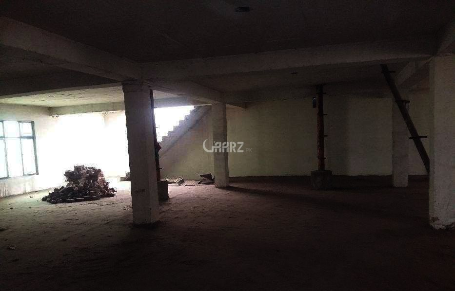 1 Kanal Hall For Rent In Feroze Pure Road, Lahore