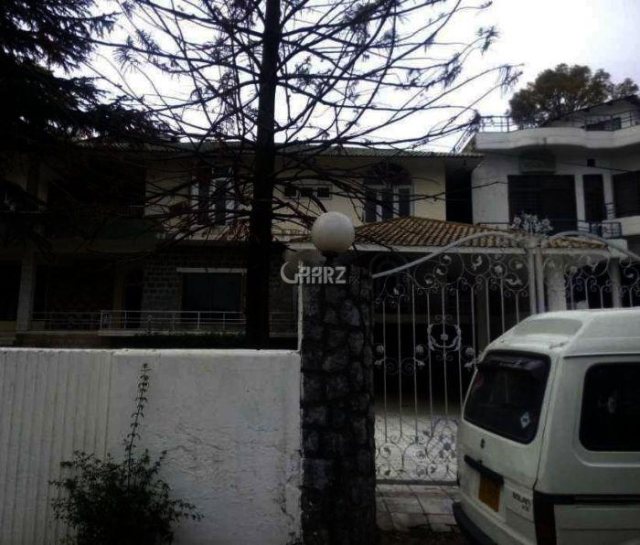 1 Kanal House In Jinnahabad Javed Shaheed Road Abbottabad