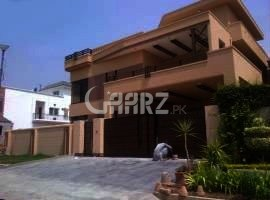 1 Kanal House For Rent In Bahria Town Phase 8, Rawalpind