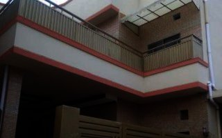 1 Kanal House for Rent Hayatabad Phase 2,