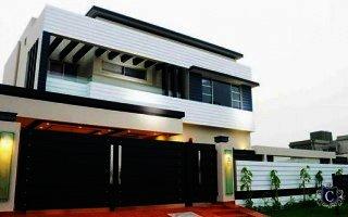 1 Kanal House  For Rent Hayatabad Phase 4