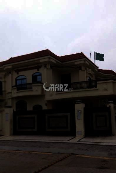 1 Kanal House For Rent In Bahria Town, Lahore