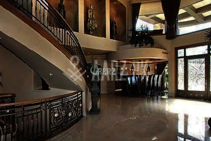 1 Kanal House For Rent In Bahria Town Park Sector C Lahore.