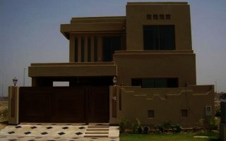 1 Kanal House For Rent In Defence, Lahore
