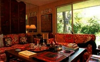 1 Kanal House For Rent In DHA, Lahore