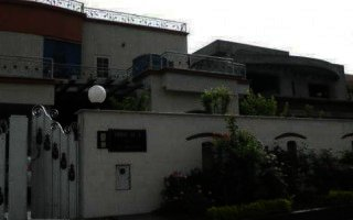 1 Kanal House For Rent In Dha park view, Lahore