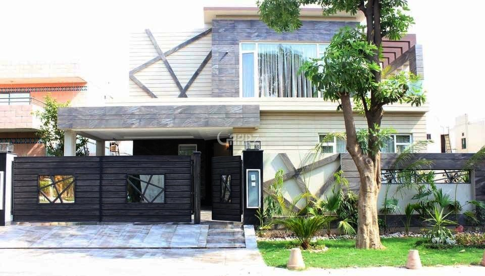 1 Kanal Upper Portion House For Rent In Dha phase 2, Lahore