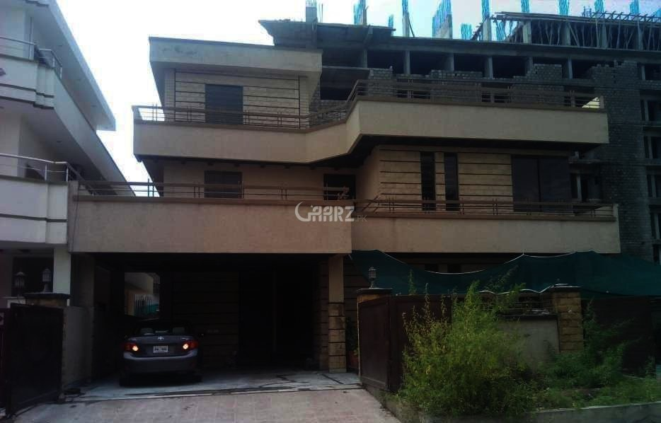 1 Kanal House For Rent In DHA PHASE 4, Lahore