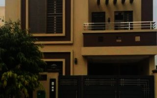 1 Kanal House For Rent In DHA Phase 8 air avenue, Lahore