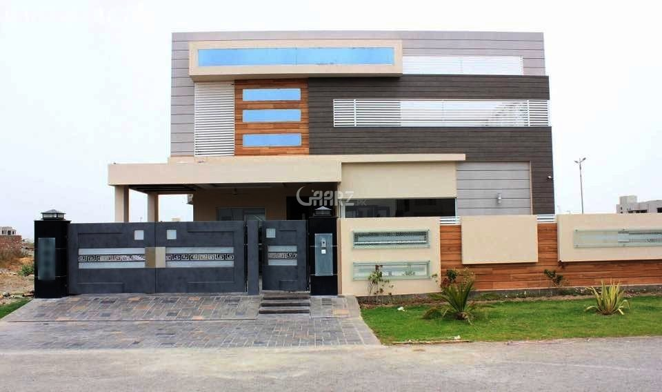 1 Kanal House For Rent In DHA Phase 8, Lahore