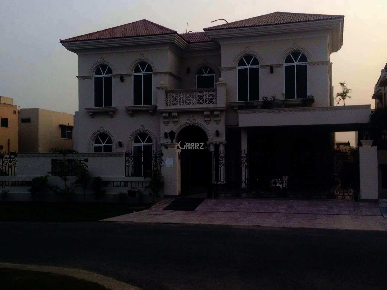 1 Kanal House For Rent In DHA Phase 8 Park View, Lahore