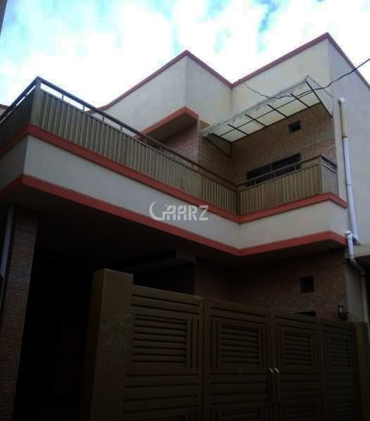 1 Kanal House For Rent In Eden City, Lahore