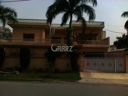 1 Kanal House for Rent In Joher Town Lahore