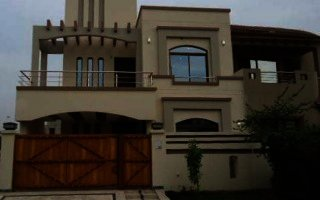 1 Kanal House For Rent In DHA Phase-6, Lahore