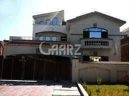 1 Kanal House For Rent  In Bahria Town Phase-6, Rawalpindi