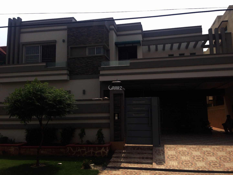1 Kanal House For Sale Abdalian Society Johar Town, Lahore