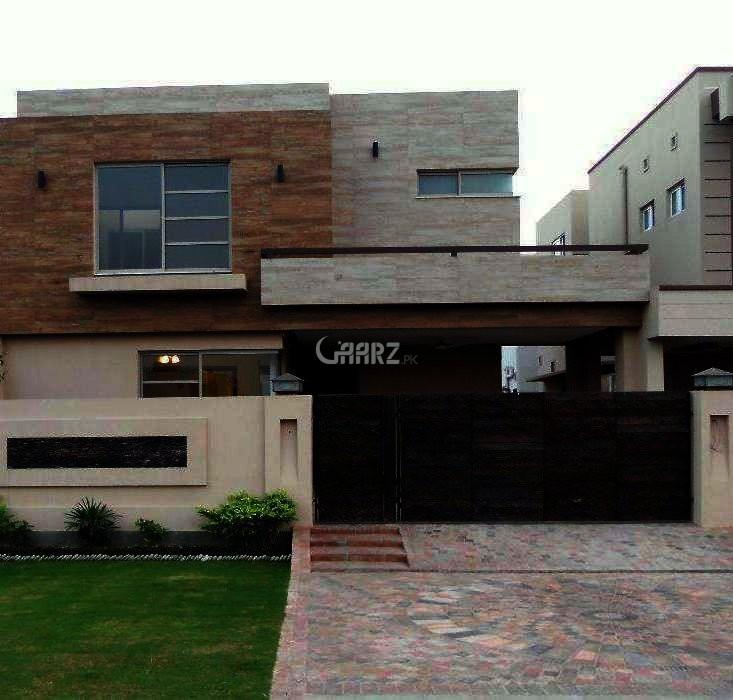 1 Kanal House For Sale In Askari-10, Lahore