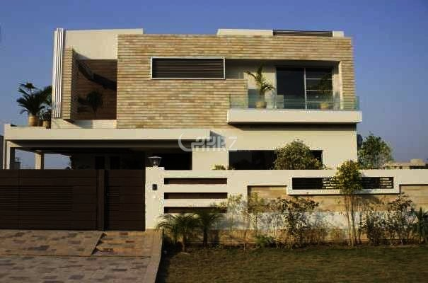 1 Kanal House For Sale In Askari-5, Lahore
