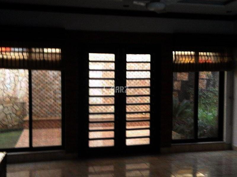 1 Kanal House For Sale In Askari-5, Lahore