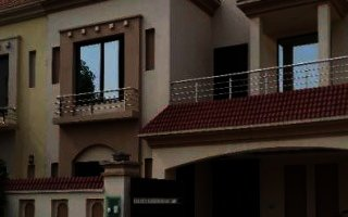 1 Kanal House For Sale In DHA Phase-1, Lahore
