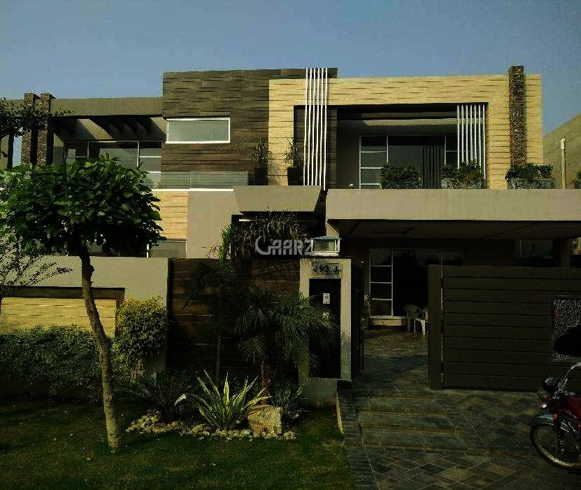 1 Kanal House For Sale In DHA Phase-5, Lahore