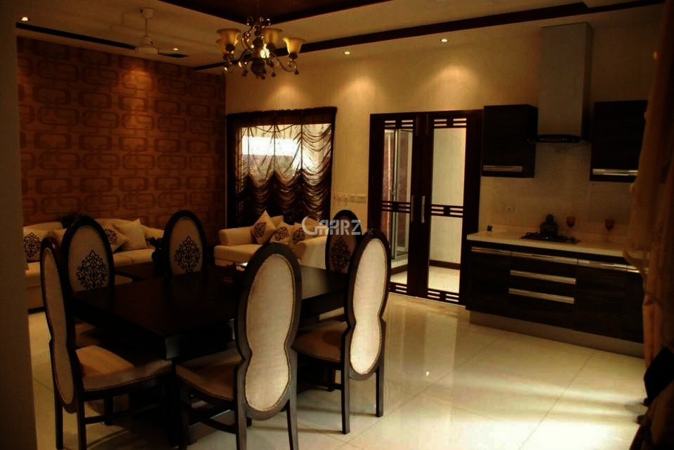1 Kanal House For Sale In DHA Phase 5, Lahore.