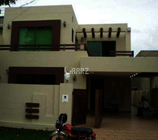 1 Kanal House For Sale In Phase-5, Lahore