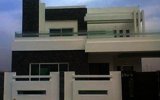 1 Kanal House For Sale In Revenue Society, Lahore.