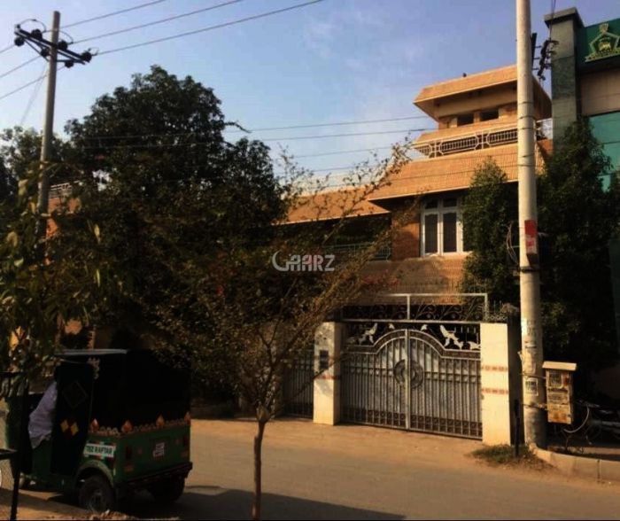 1 Kanal House For Sale In Shah Rukny Alam Colony A Block,Multan