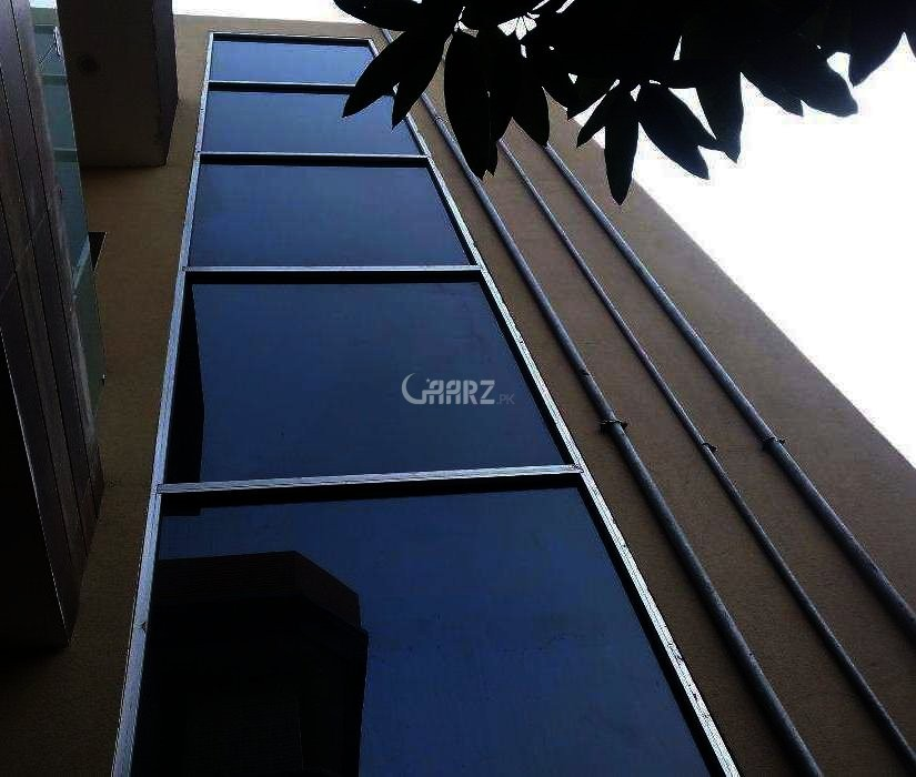 1 Kanal House For Sale In Valencia Town, Lahore.