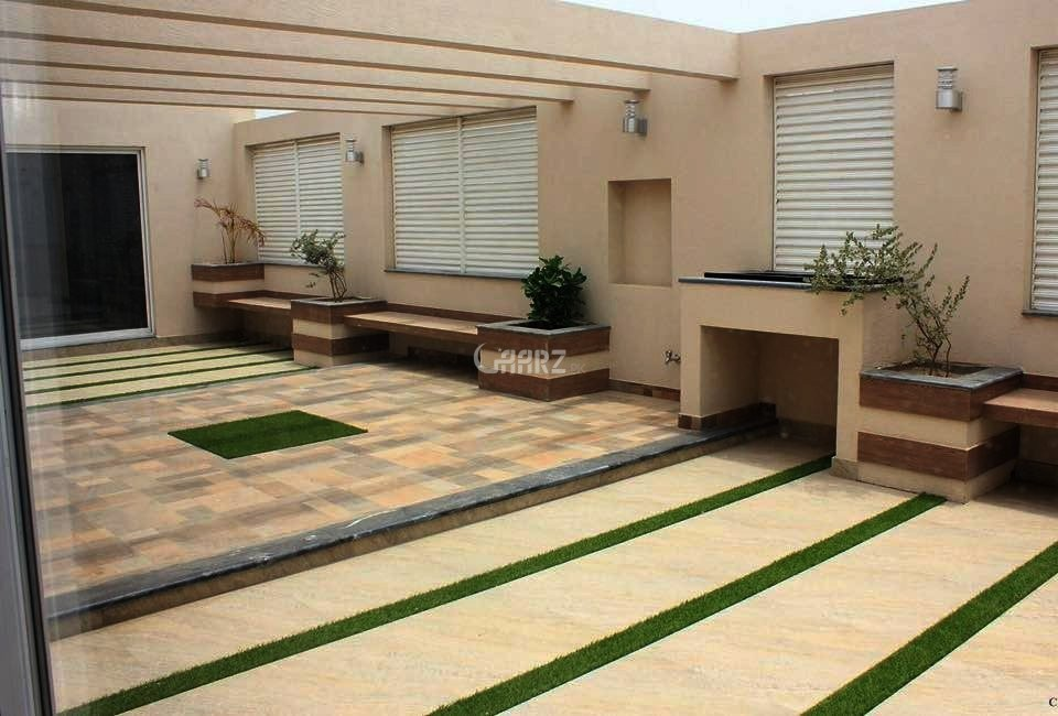 1 Kanal House for Rent in Wapda Town