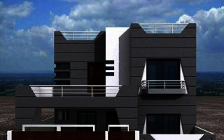 1 Kanal House Is Available For Rent Hayatabad Phase 7