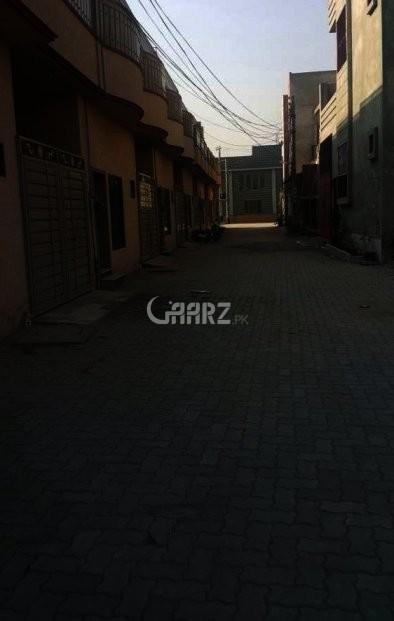 1 Kanal House For Sale Hayatabad Phase 3 - K1, Peshawar