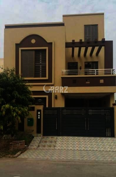 1 Kanal House Upper Portion For Rent In DHA phase-5, Lahore