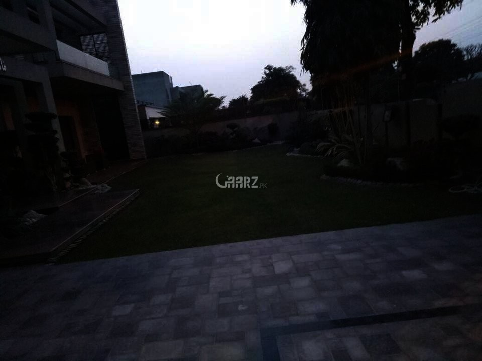 1 Kanal House With Basement In DHA Phase 5, Lahore